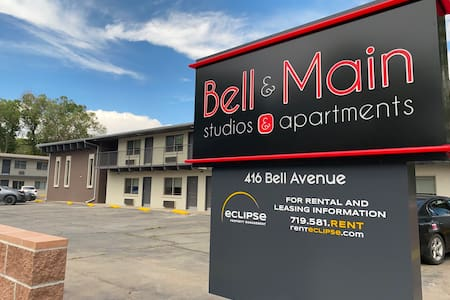 Bell and Main Vacation Rentals