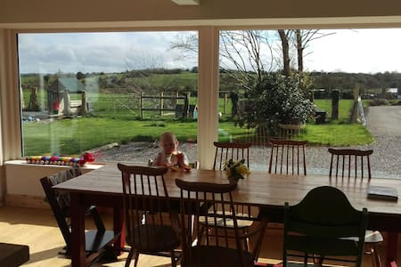 Village Farm Family Delight - Donore - Ház