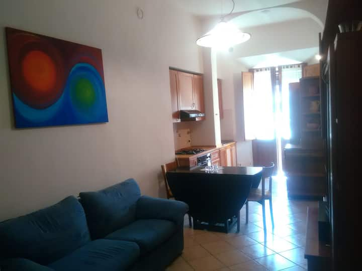 """Arnolfino"" apartment in the heart of the city"