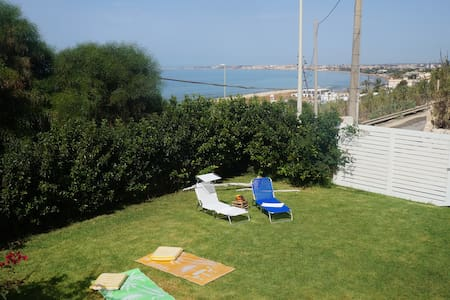 Sea Front House - Ispica