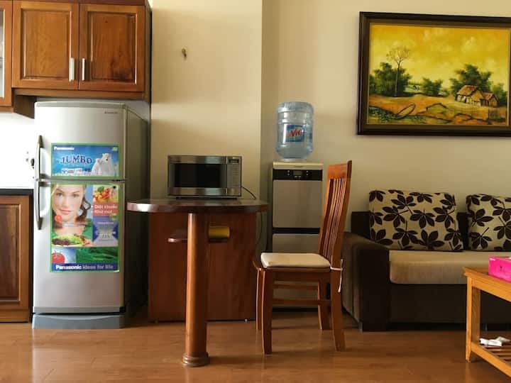 Palmo Serviced Apartment 1 - 1LDK Palmo1 Serviced Apartment with balcony (L301)