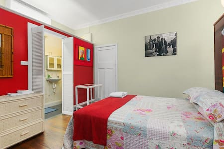 Quiet, Peaceful, TRIPLE Room - Cairns North - Guesthouse