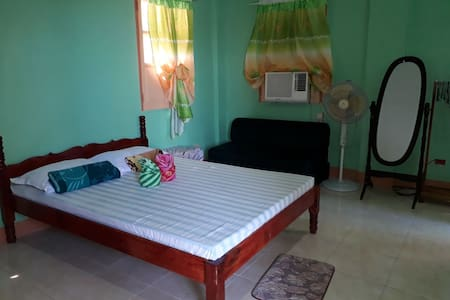 D' Rock Homestay Hillside AC/Room for 2pax