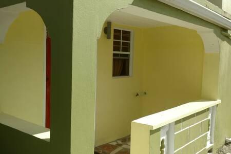 Edwin's Apartment - The Secret Hideaway