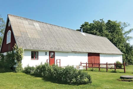 Former farm house with 2 bedrooms on 80m² in Dalby