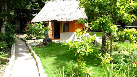 Mundo Maya Guest House - Ecological Cottages/ wifi