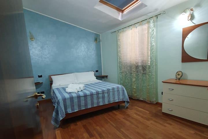 Ciccio House B&B Sulmona