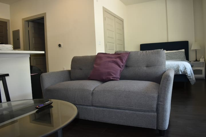 Cool Space near Zilker Park & 7 minutes from DT