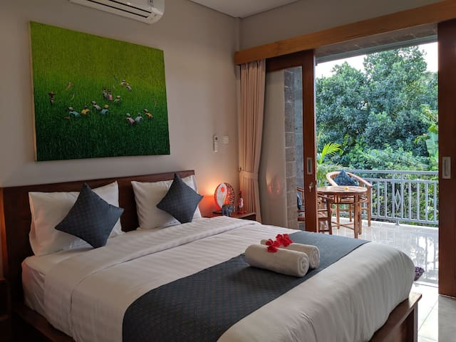 New Opening Special! The real Bali, Western luxury