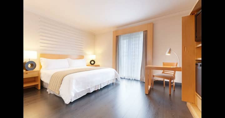 Maximus Luxury in Hotel Intercity