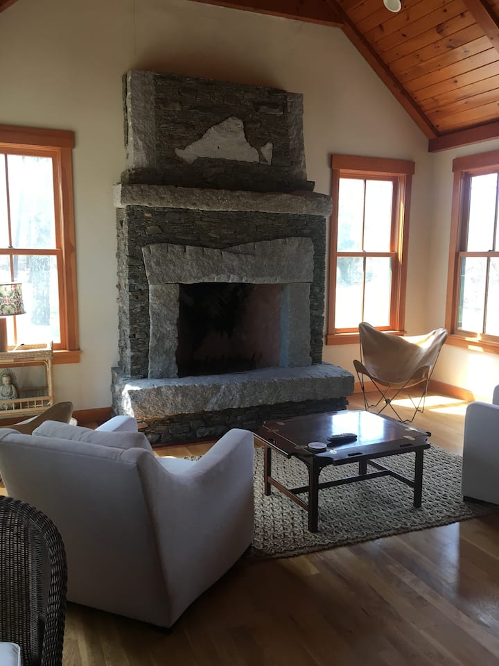 Charming West Tisbury Guest House
