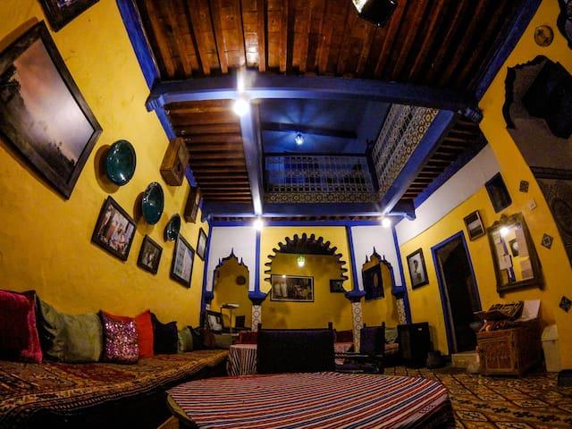 Casa Amina