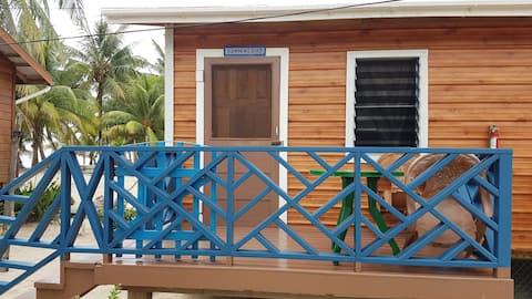 Sandpiper Beach Cabanas _ HUMMINGBIRD
