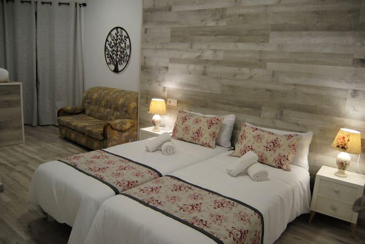 Dormitorio Serena