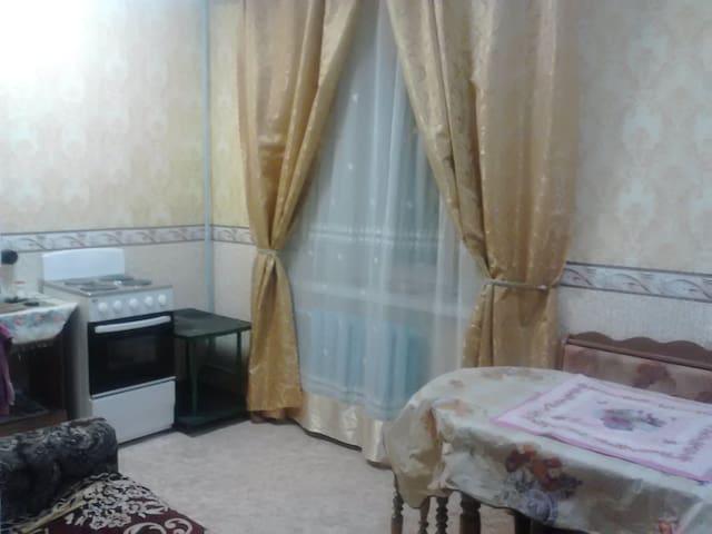 сдам квартиру - Velikiy Ustyug - Apartment