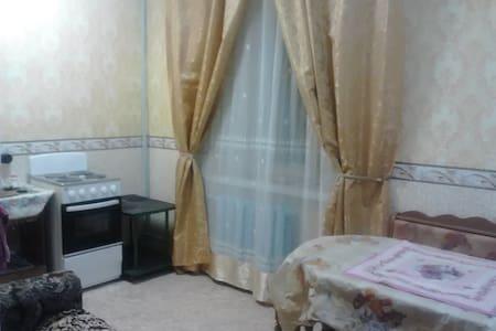 сдам квартиру - Velikiy Ustyug - Apartamento