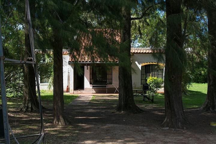 Casa Quinta en Los Cardales