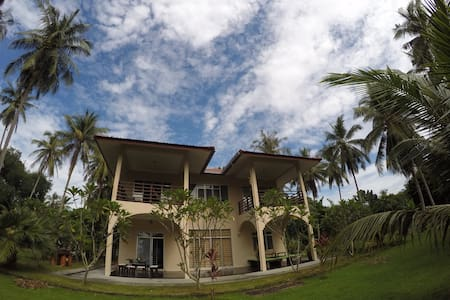 Eagleye Home/Villa Sea View - Langkawi - House