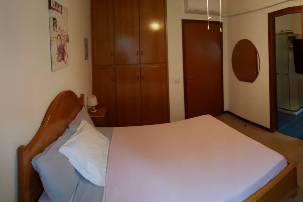 Stanza con bagno privato appartamenti in affitto a roma - Stanza bagno privato roma ...