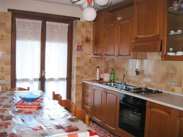 Alloggio vacanze Giuseppe - Trepont - Apartmen
