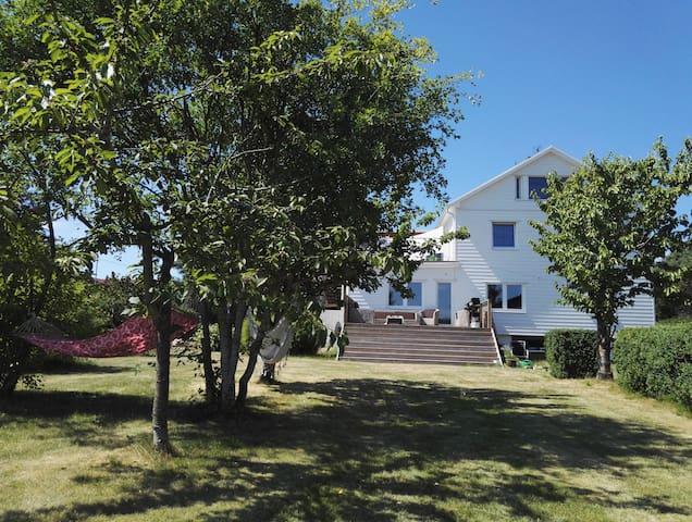 Lgh i villa nära Varberg Göteborg Gekås