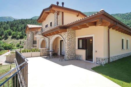 B8 Villetta A Schiera 2 - Haus