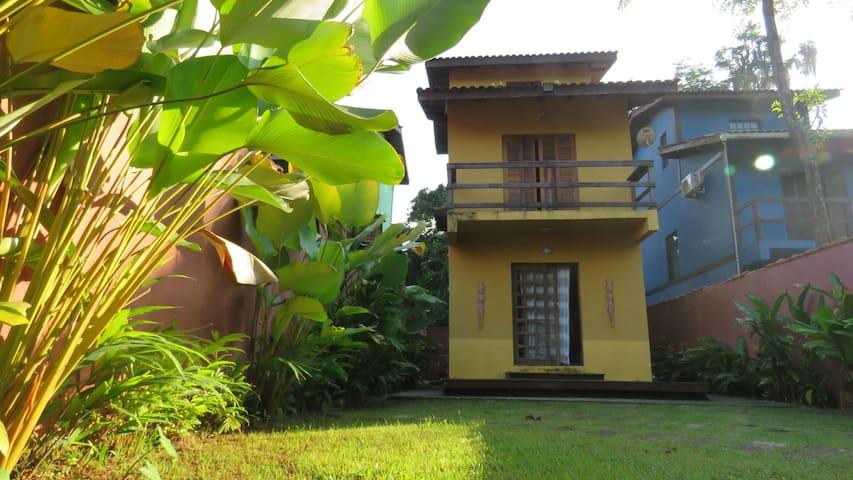 Casa de Praia em Camburi
