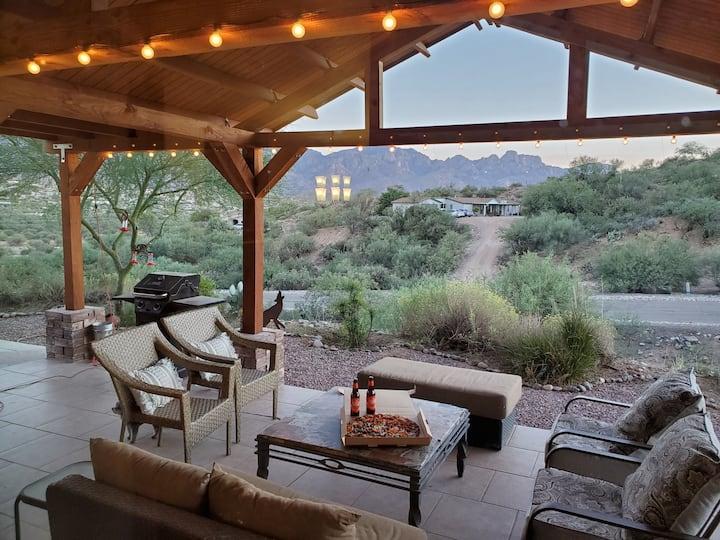 Best Views in Tucson
