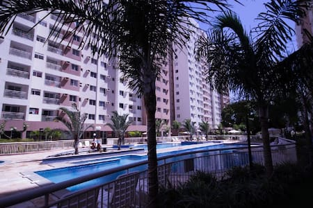 Apartamento 3 Quartos Próximo ao Shopping Jardins