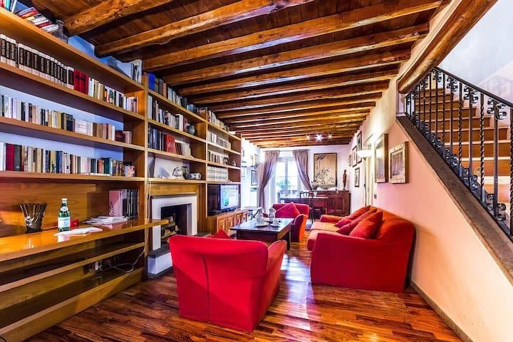 Casa Tappero Merlo - Onceinitaly