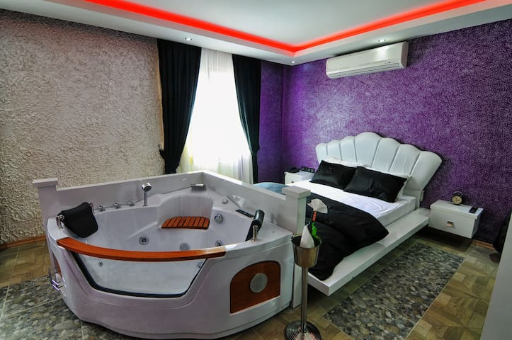 AG SİSLİ HOTEL - Istanbul - Bed & Breakfast