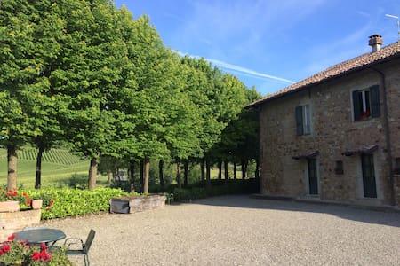 La Torretta - Province of Piacenza - Pis