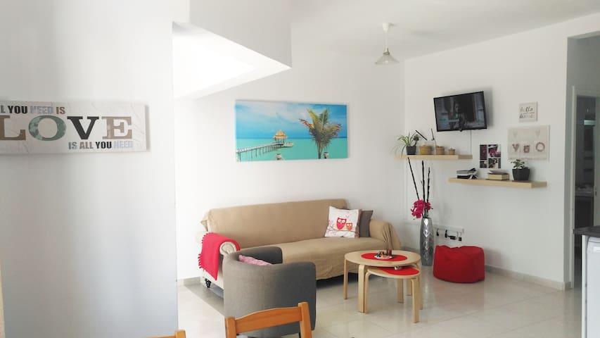 Apartamento Ania