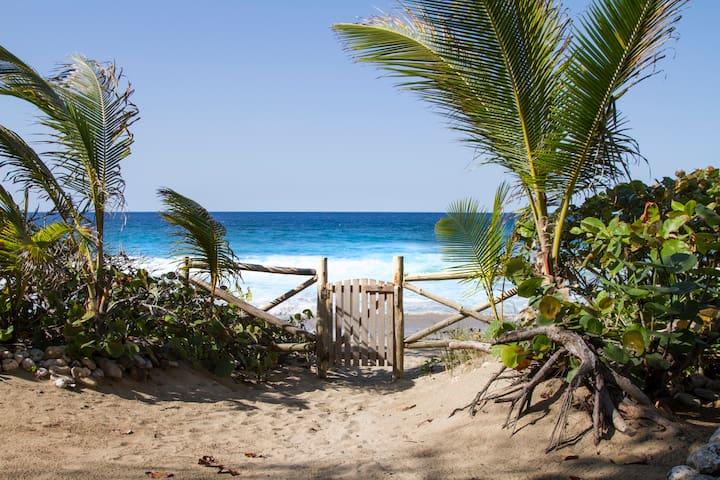 Maquey at Perla Marina - the Beach Retreat - 1 bed