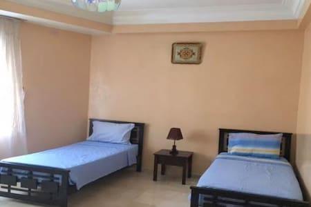 Appartement à louer oujda - Oujda - Byt