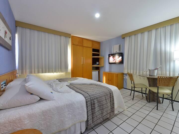 Sambura Praia Hotel - Frente Mar