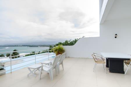 2 Bedroom Ocean View #34 - Malay - Apartment