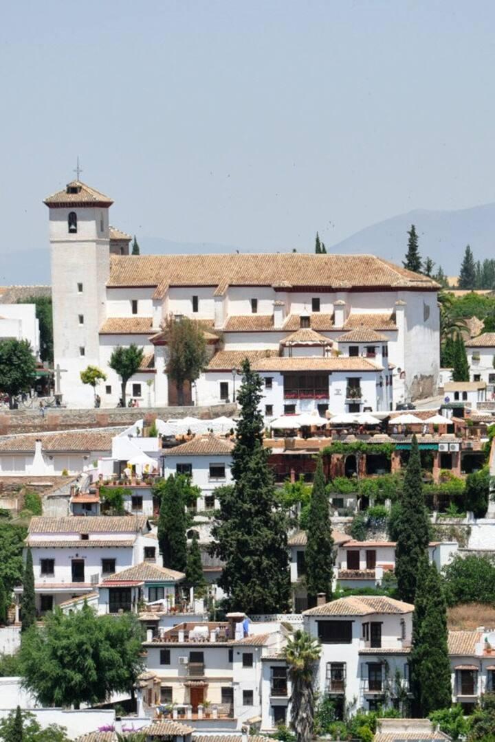 Albayzin quarter