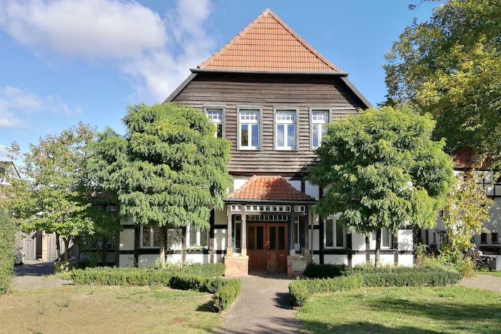 Meyerhof Schledehausen in Bissendorf bei Osnabrück