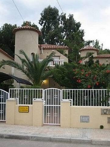 Riviera - Miami Platja - Villa