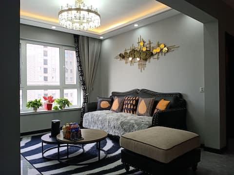 怡馨居轻奢主义公寓