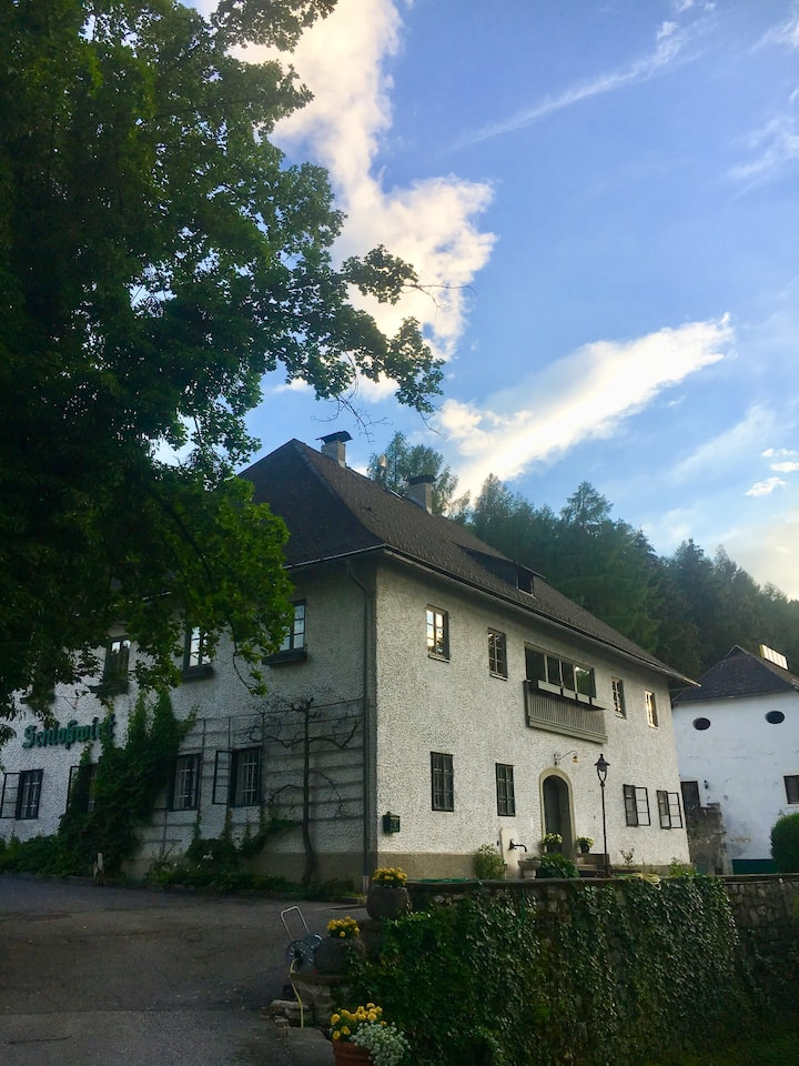 Ein/Zweibettzimmer im Herzen Kärntens
