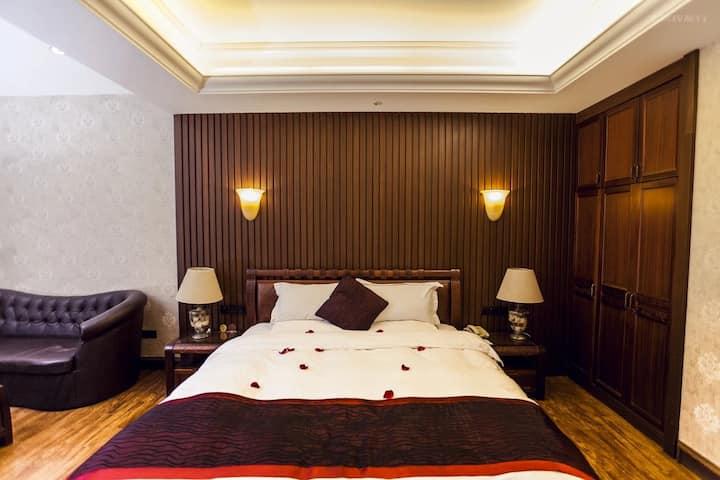 辽阳假日温泉酒店
