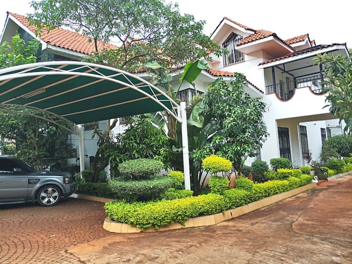 Nyali Estate Guest House