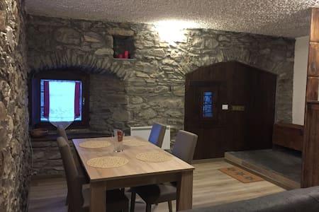 La Taverna di Dolonne - クールマイヨール