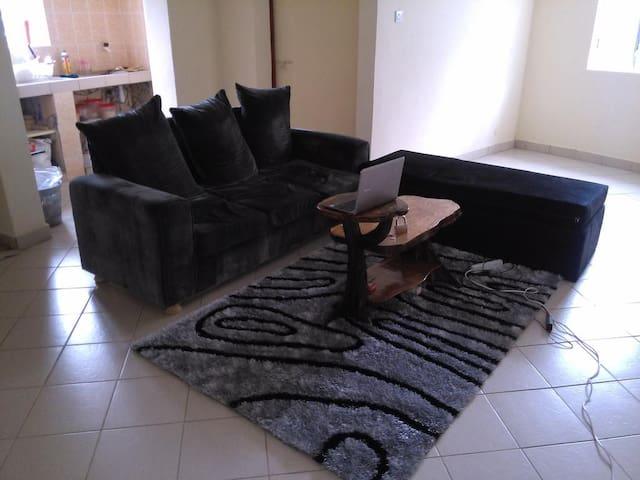 Mombasa Diani Beach 1 bedroom apartment - Diani Beach