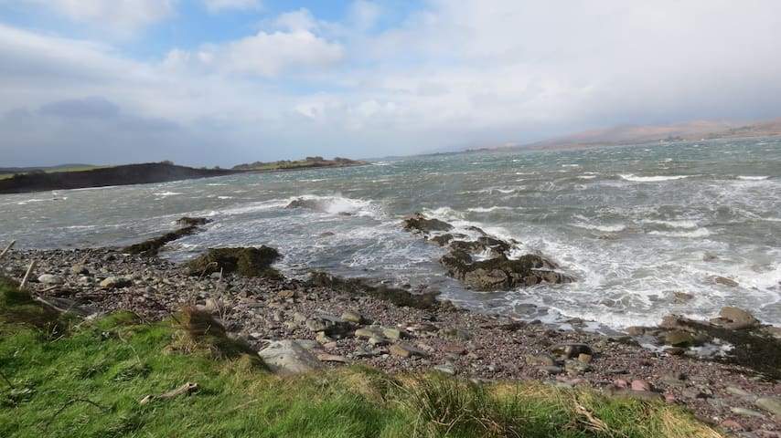 Wild Atlantic View - Kenmare