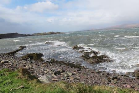 Wild Atlantic View