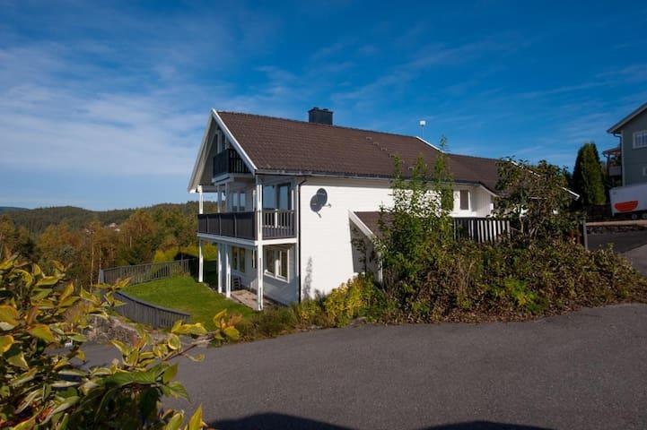 Vennesla - Nærme Kristiansand og dyreparken - Vennesla