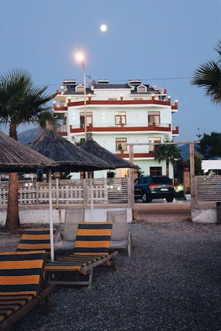 Sunrise Resort Orikum,Vlore Albania